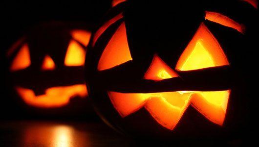 Los cinco miedos de nuestro Halloween particular