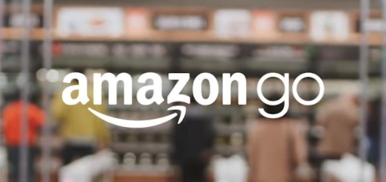 La compra sin cajas llega con Amazon Go