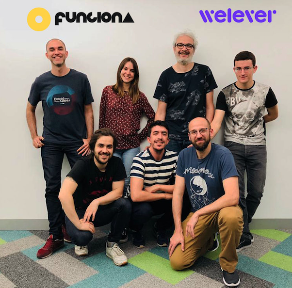 Proyecto Welever: RSC