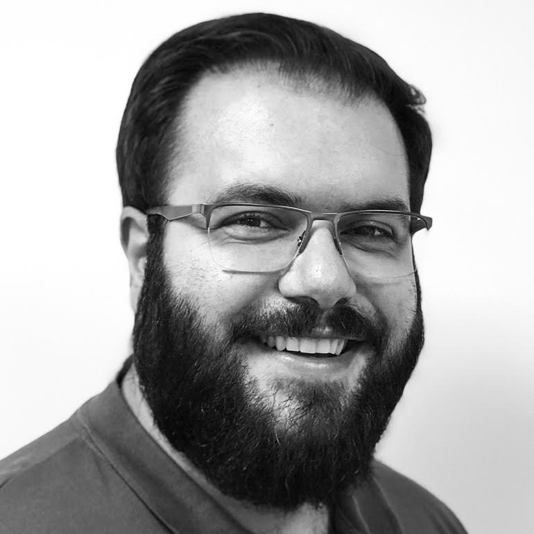 Daniel Barbeitos