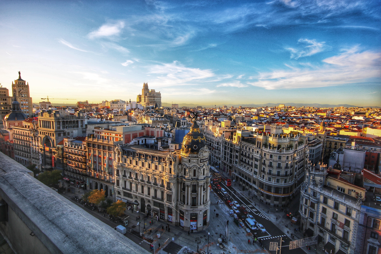 ¡El mejor servicio de carsharing en Madrid!