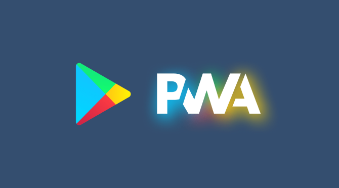 Progressive Web Apps (PWA) en Google Play Store