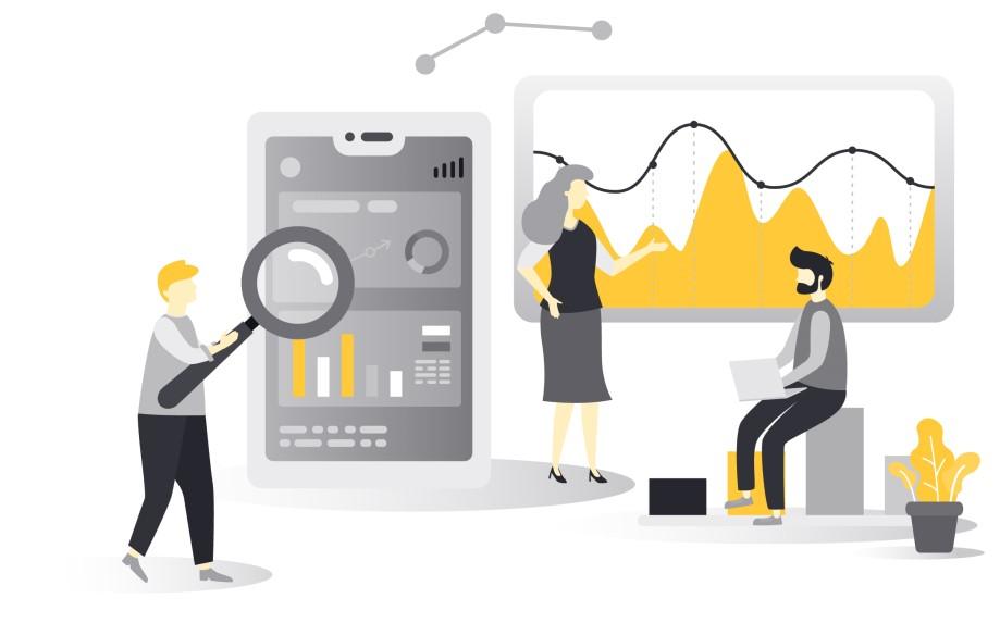 Finance-estrategia de negocio