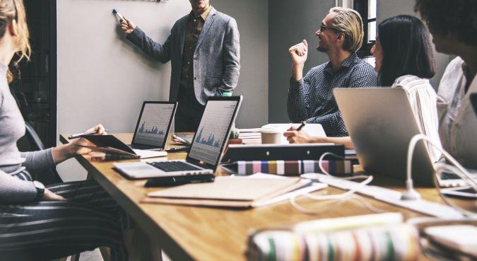 Inteligencia Artificial en la estrategia de negocio