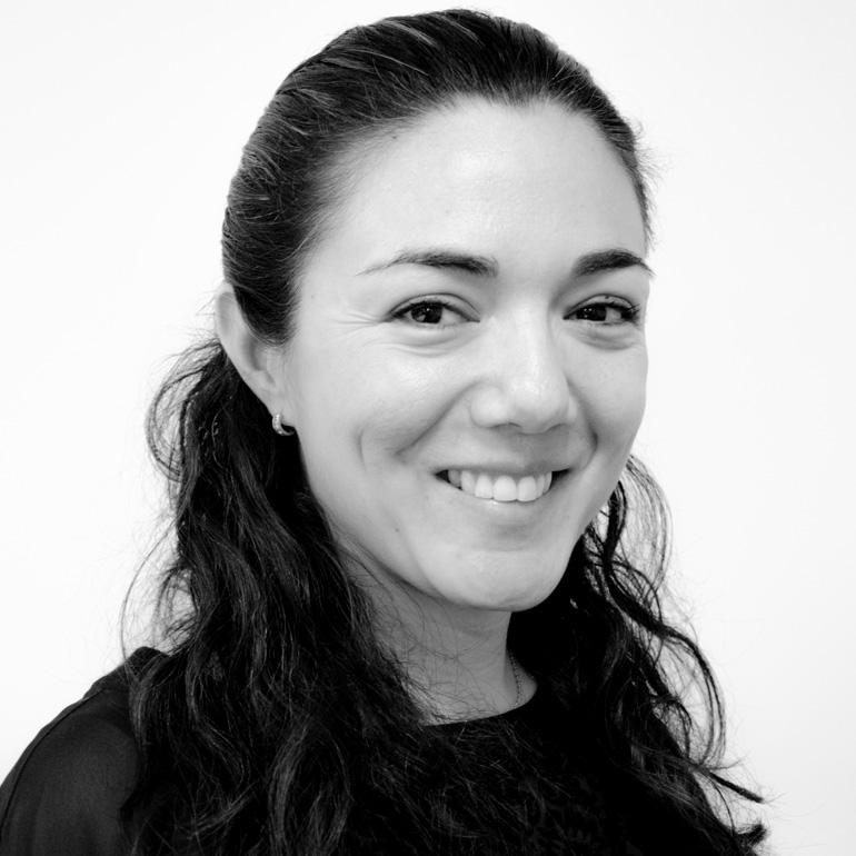 Mónica Espinosa
