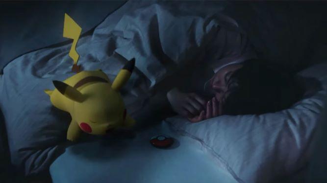 Pokémon Sleep y el uso de datos personales
