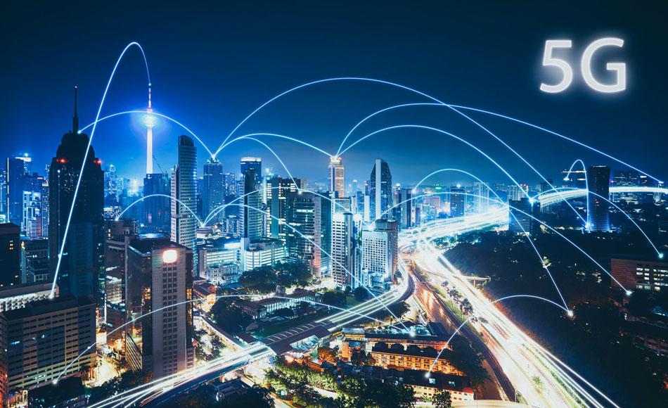5G conectados todo el día y en el menor tiempo posible