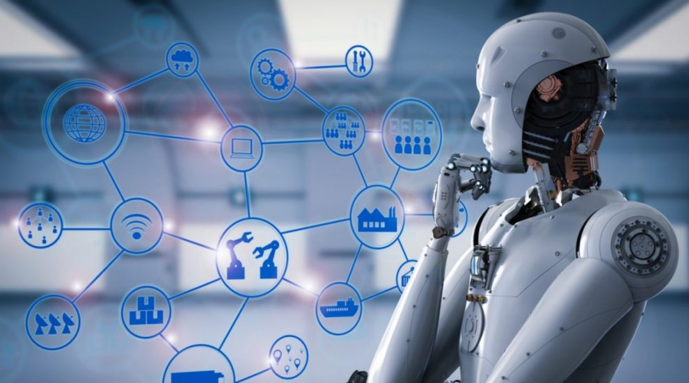 El éxito de la IA (Inteligencia Artificial) en las empresas