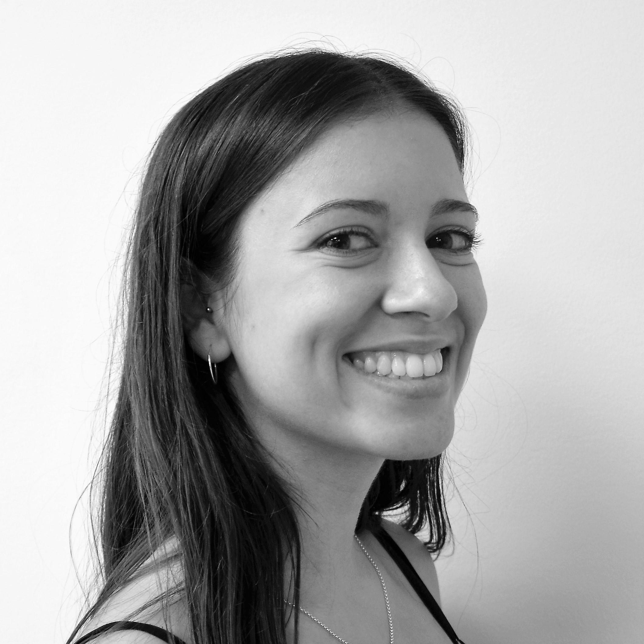 Silvia Molina