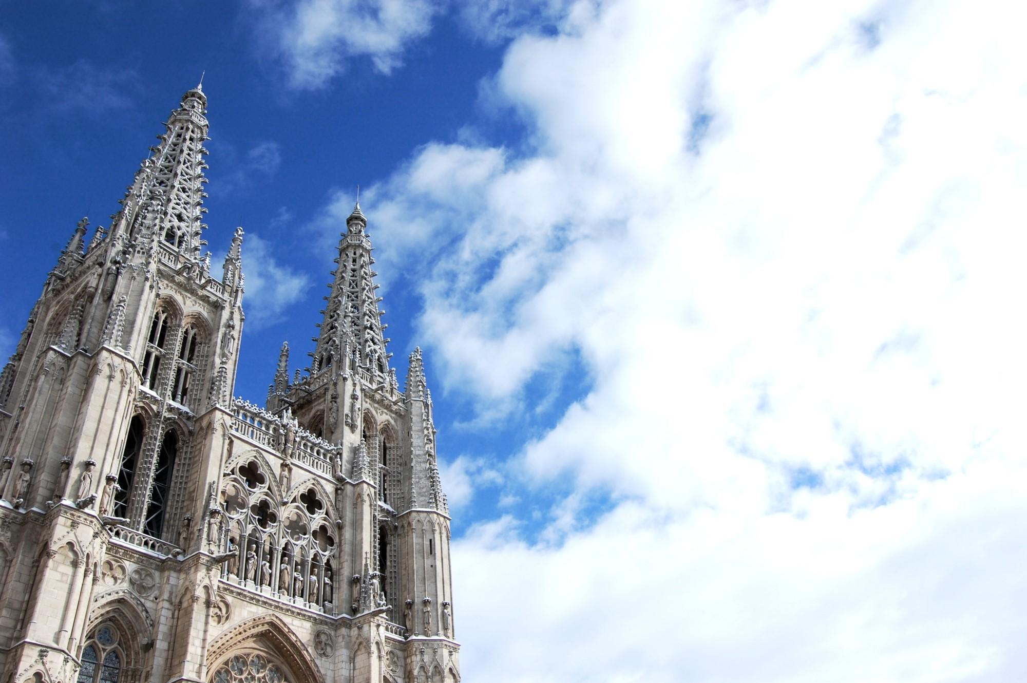 hub de desarrollo en Burgos_syntonize