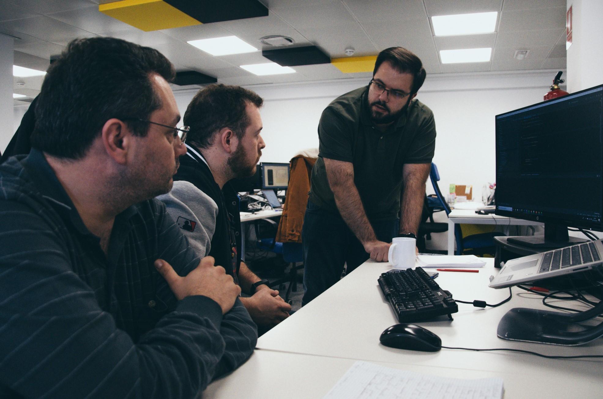 JUNIOR en Gestión de proyectos digitales