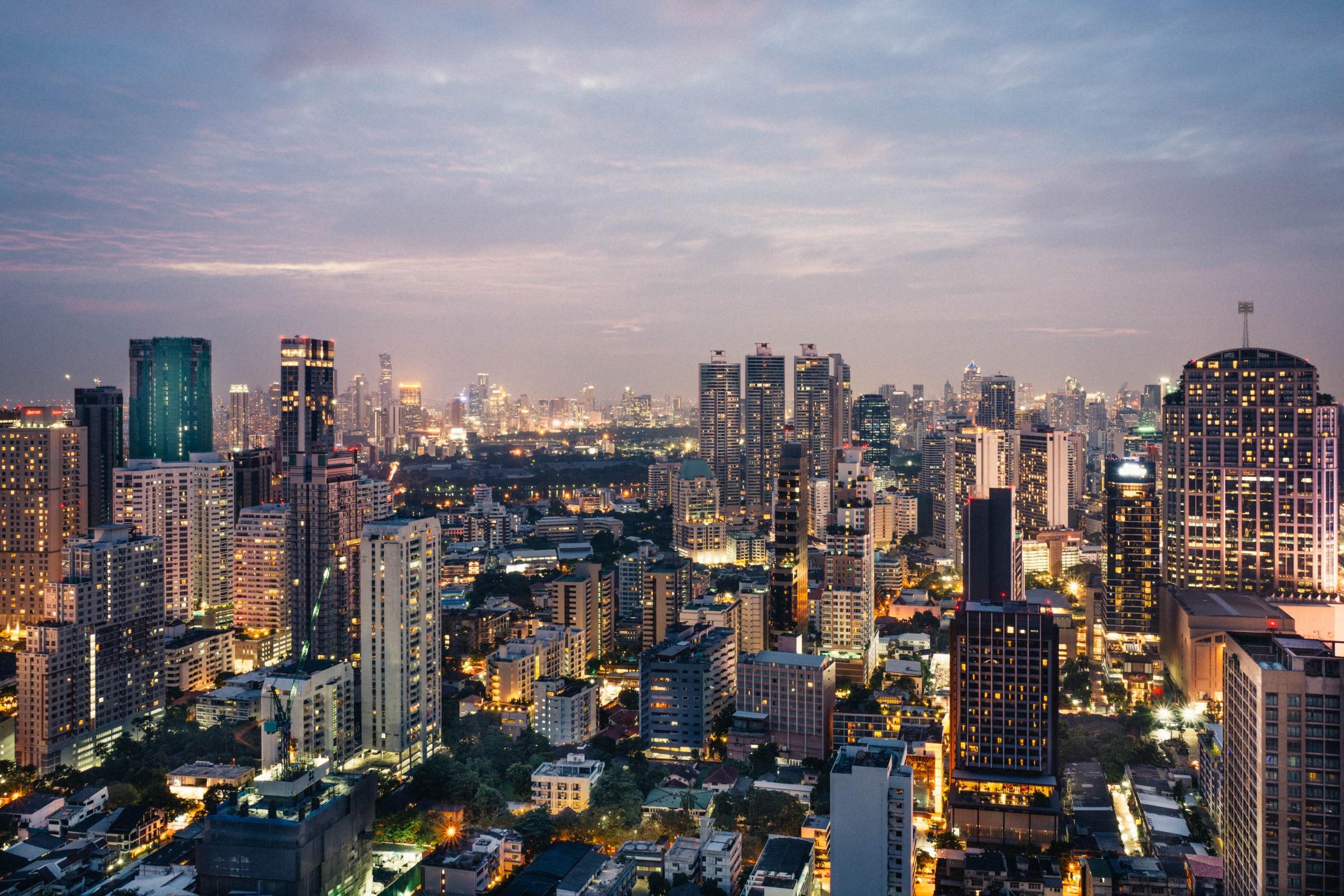 Tendencias en la movilidad urbana y qué esperar en 2030