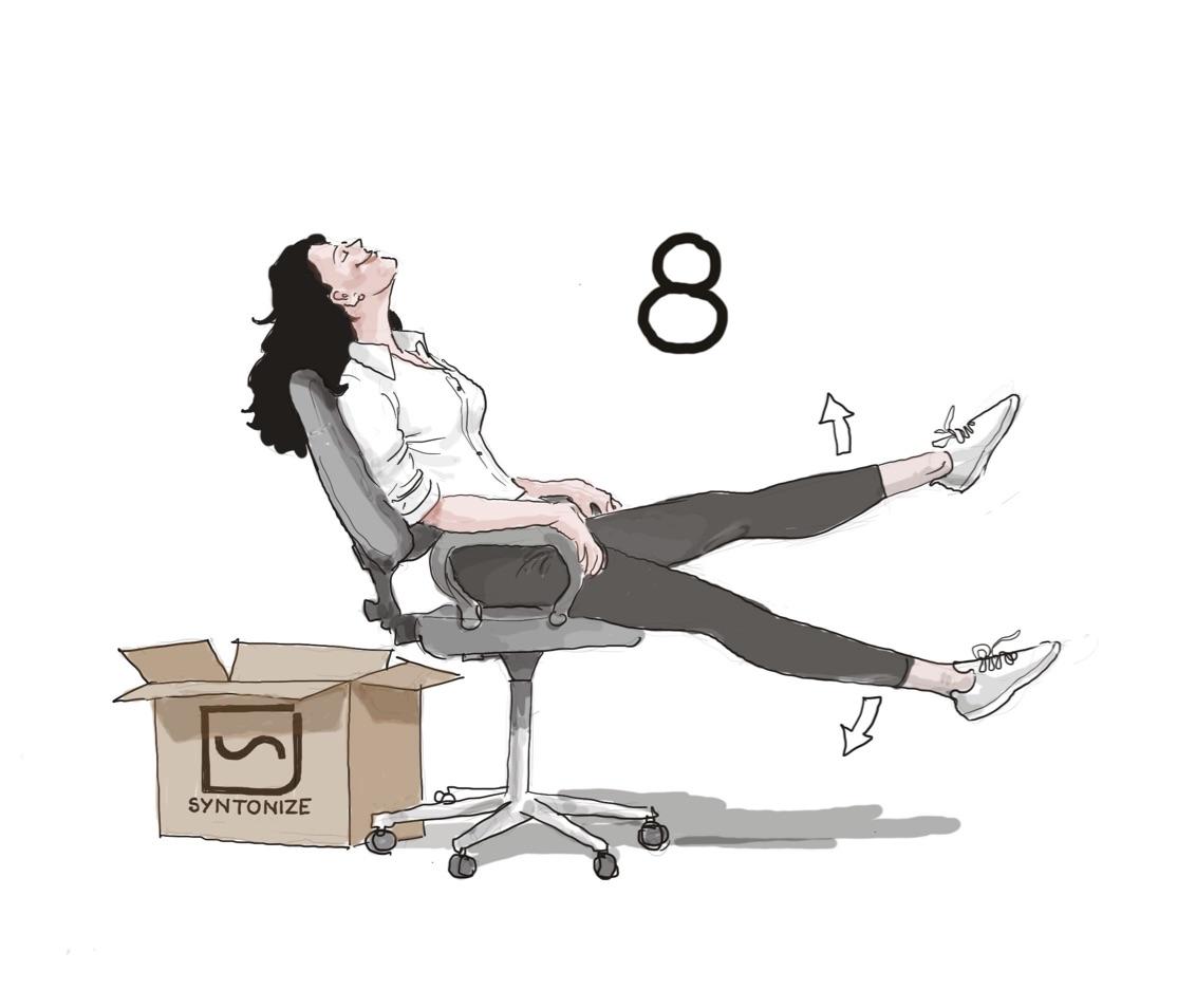salud postural