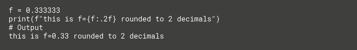 Trucos de Python