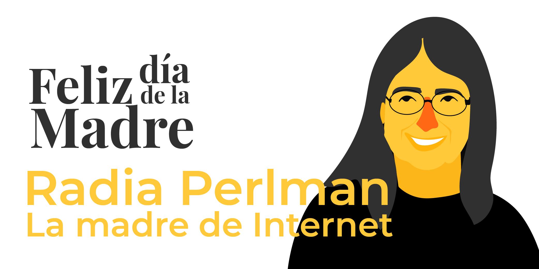 Madre internet
