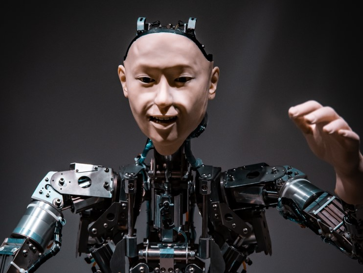 legislación europea de la IA