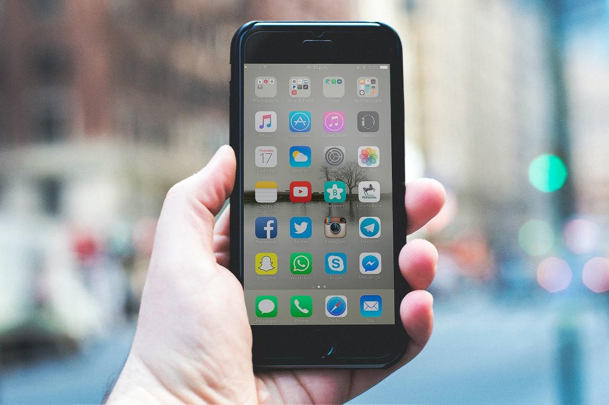 desarrollo de aplicaciones móviles 2