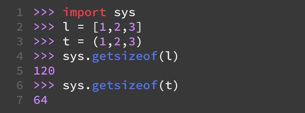 trucos rápidos de Python