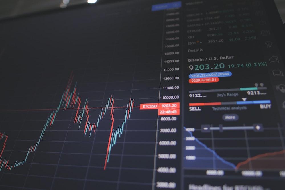 la volatilidad de las criptomonedas