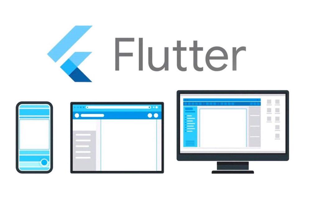 conceptos de flutter